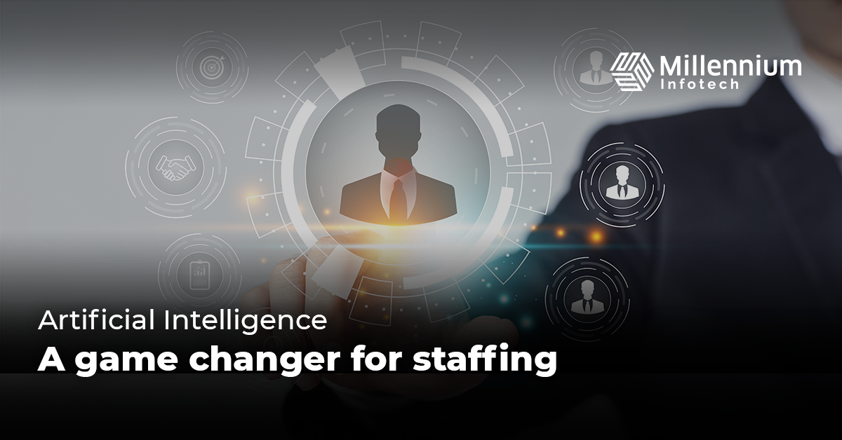 Artificial Intelligence in Staffing